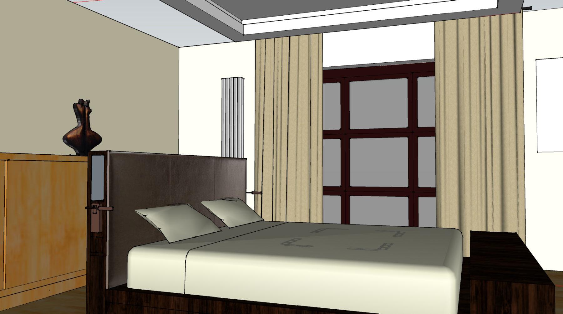 maison arlinea architecture. Black Bedroom Furniture Sets. Home Design Ideas