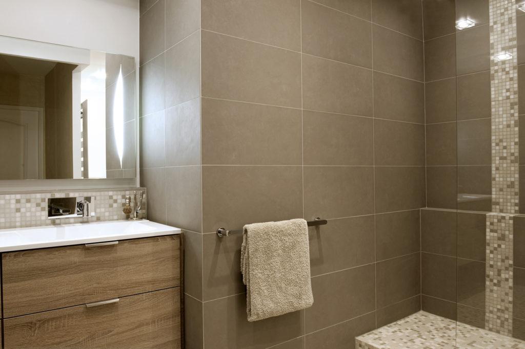 Arlinea architecture - Salle de bain d architecte ...