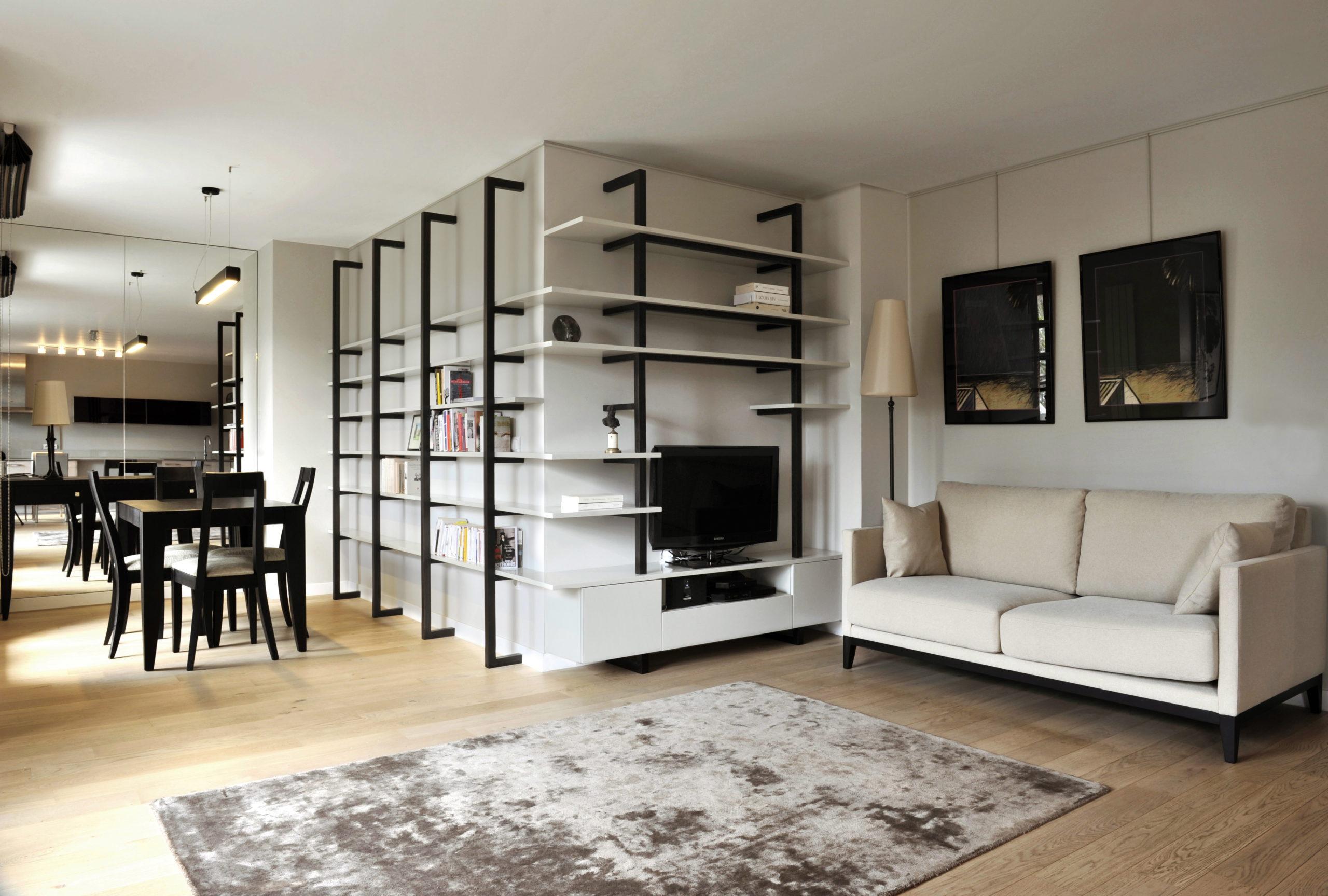 Meuble salon arlinea architecture1