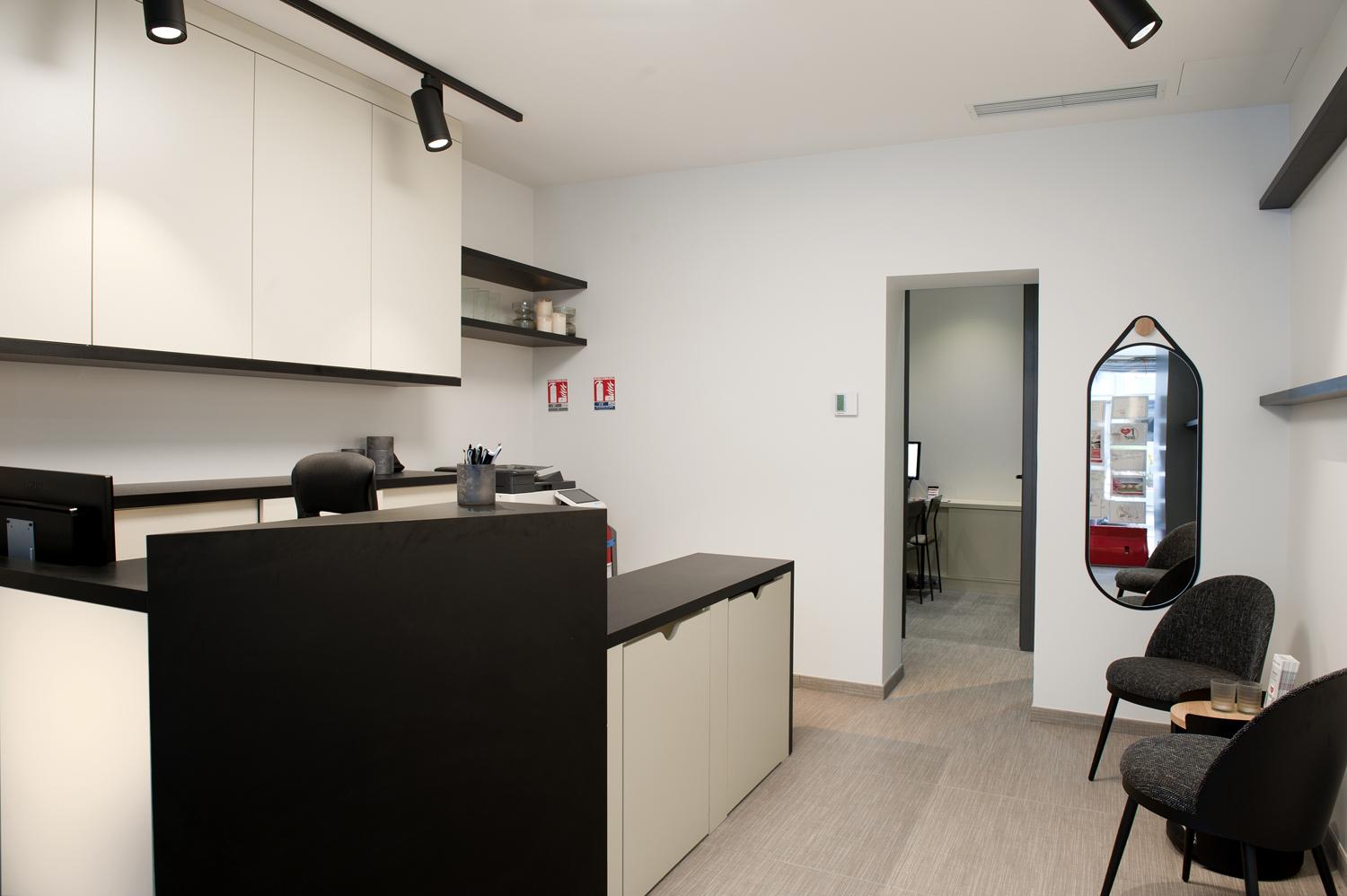 Architecte arlinea architecture for Agence immobiliere 62